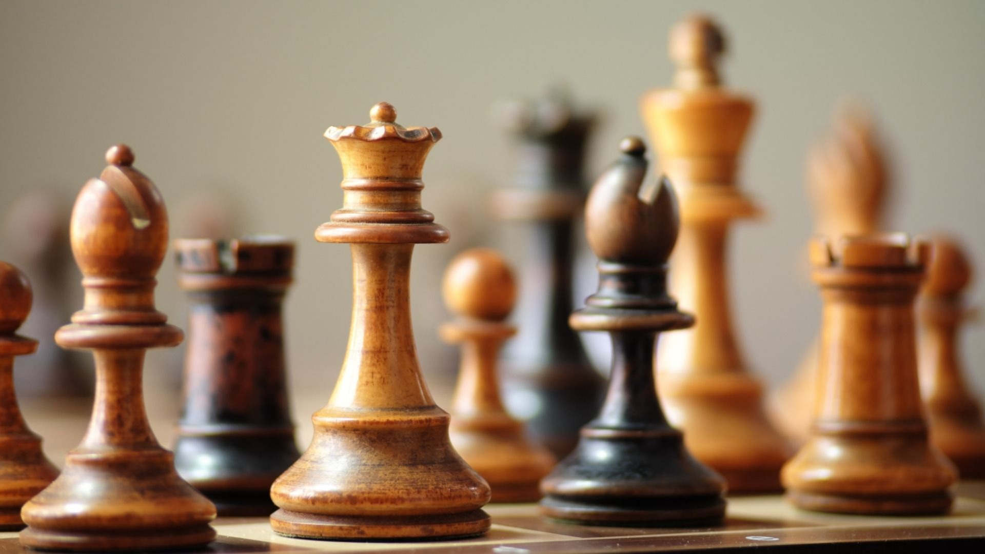 Building a Community for Chess