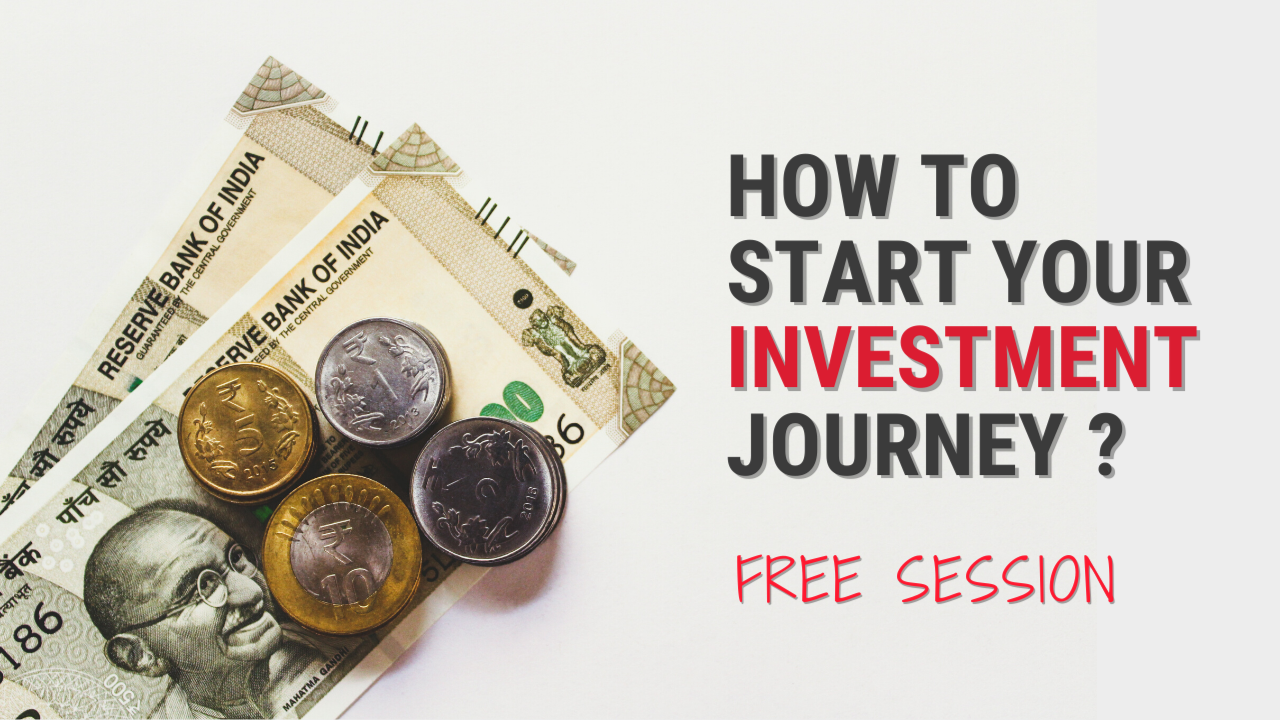 How to Start your Investment Journey?