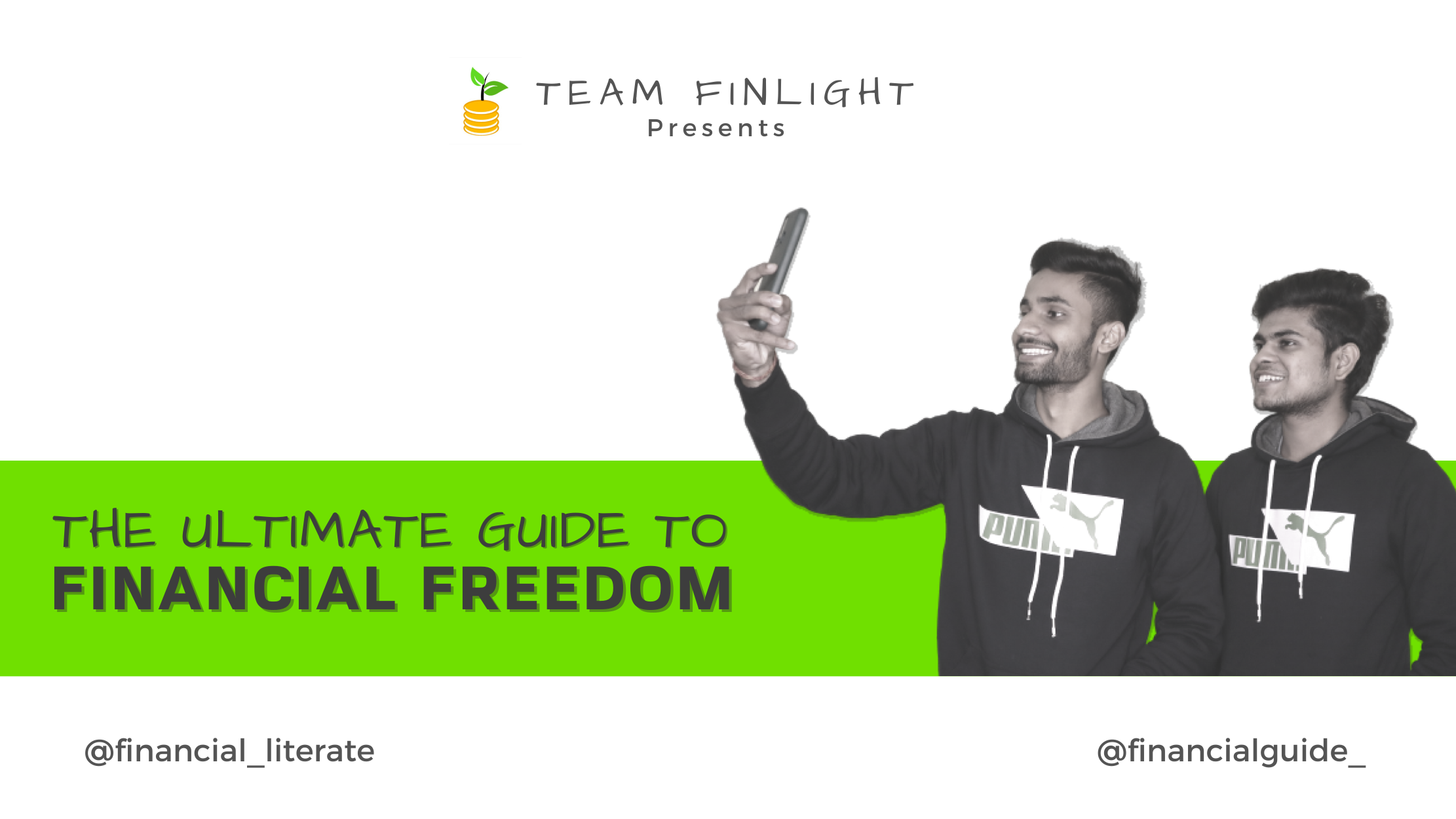 The Ultimate Guide To Financial Freedom