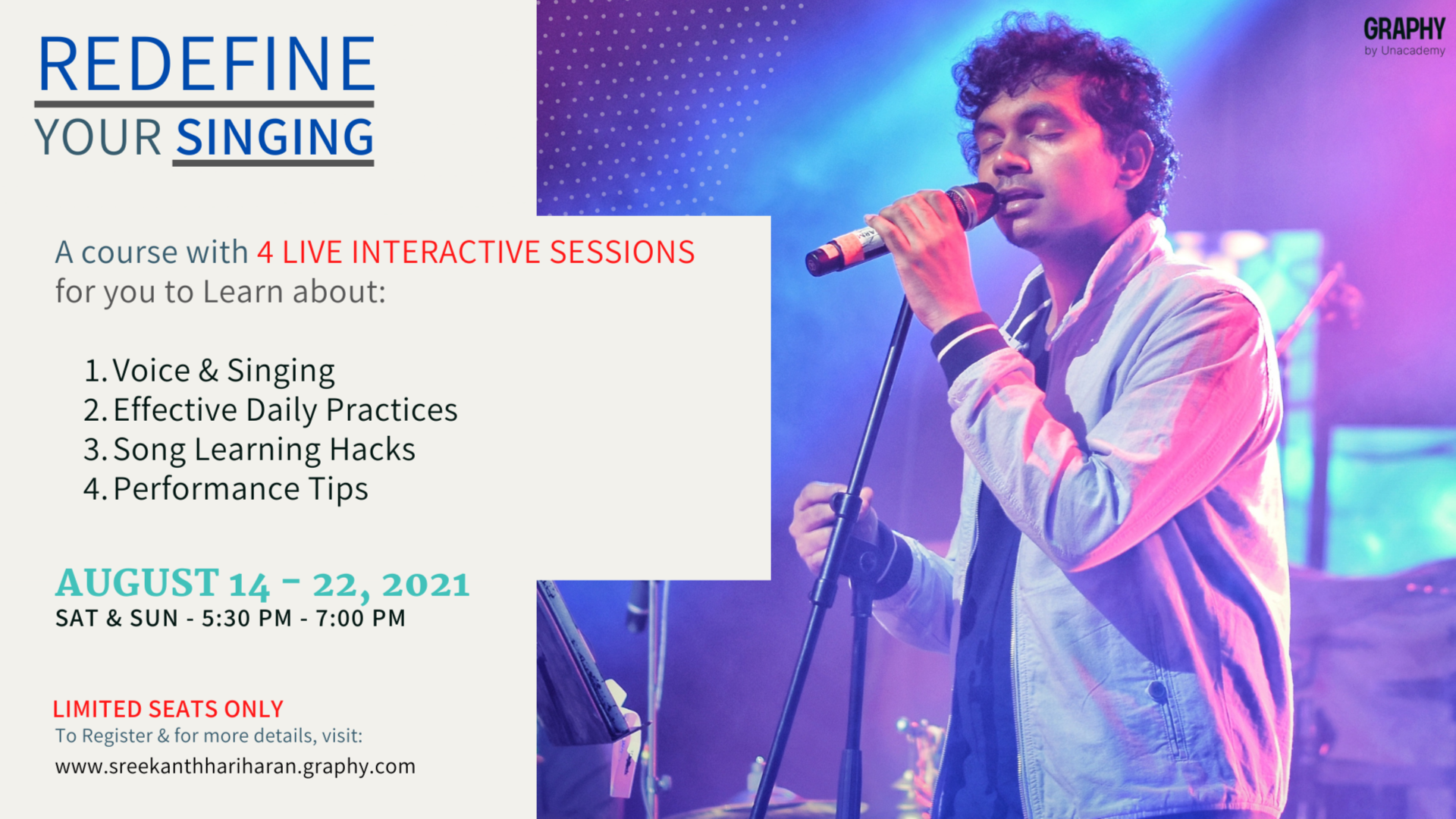 Redefine your Singing - Practices & Exercises to Discover your Voice (4)
