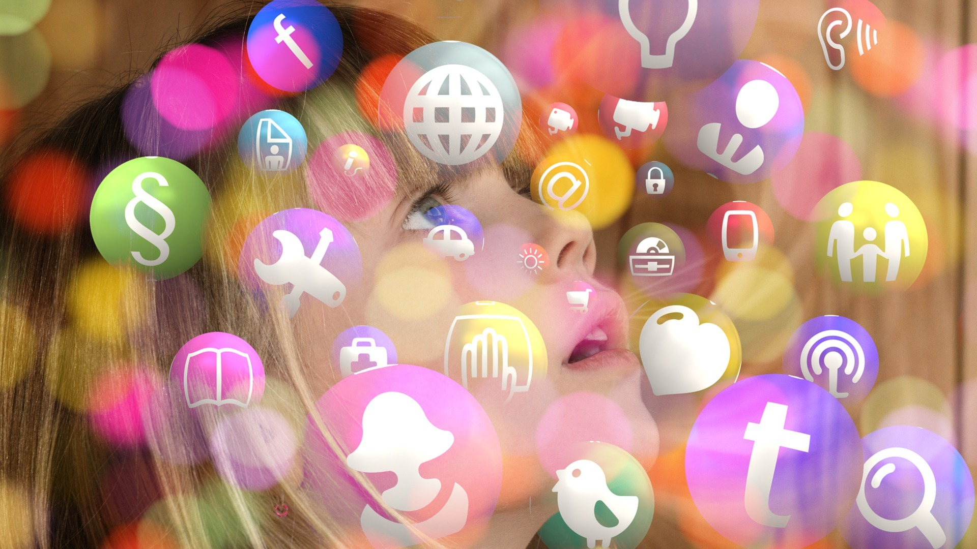 The Social Media Conundrum - Why we need to talk about it!