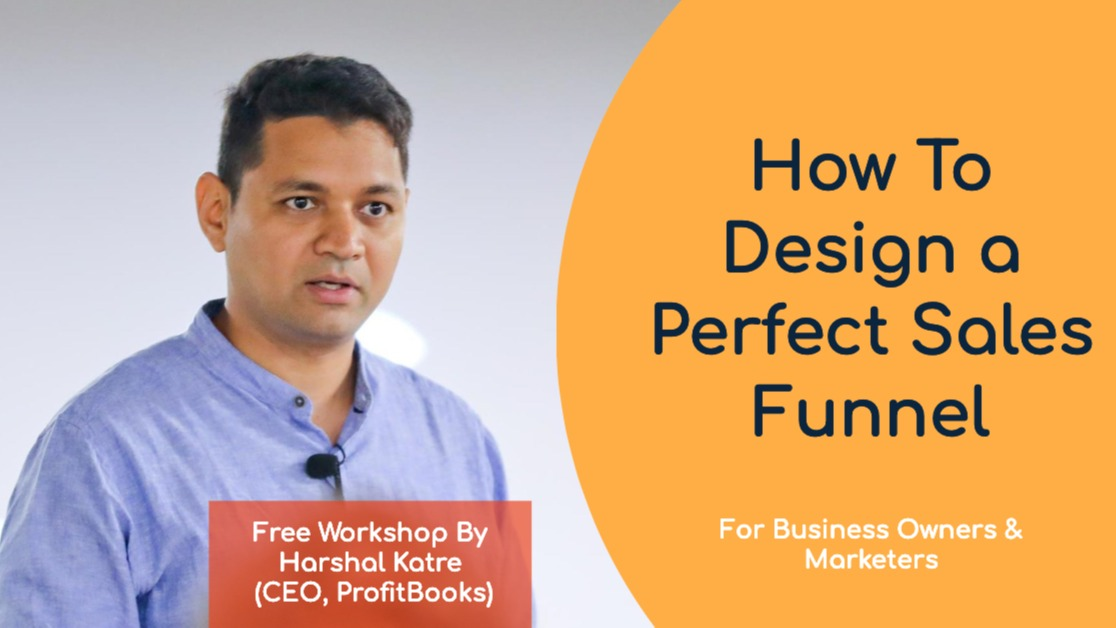 How To Design a Perfect Sales Funnel