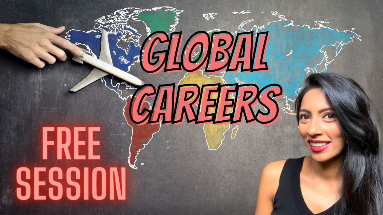 Global Careers- An Introduction