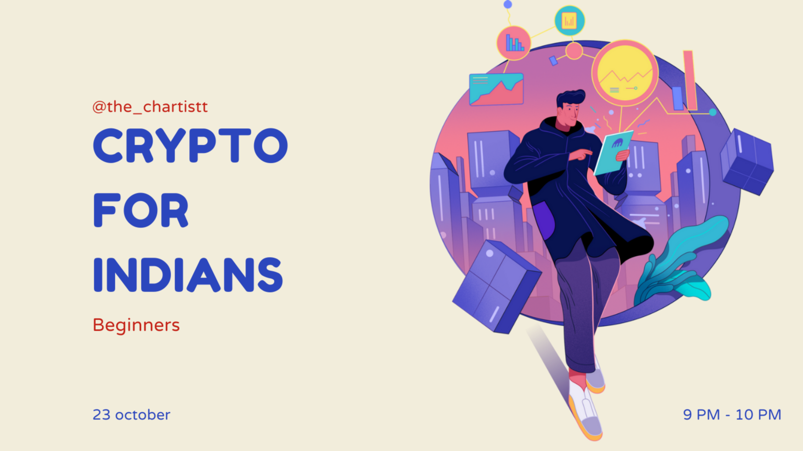 Crypto for Indians (Beginners)