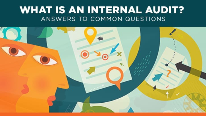 Career discussion - Internal Audit