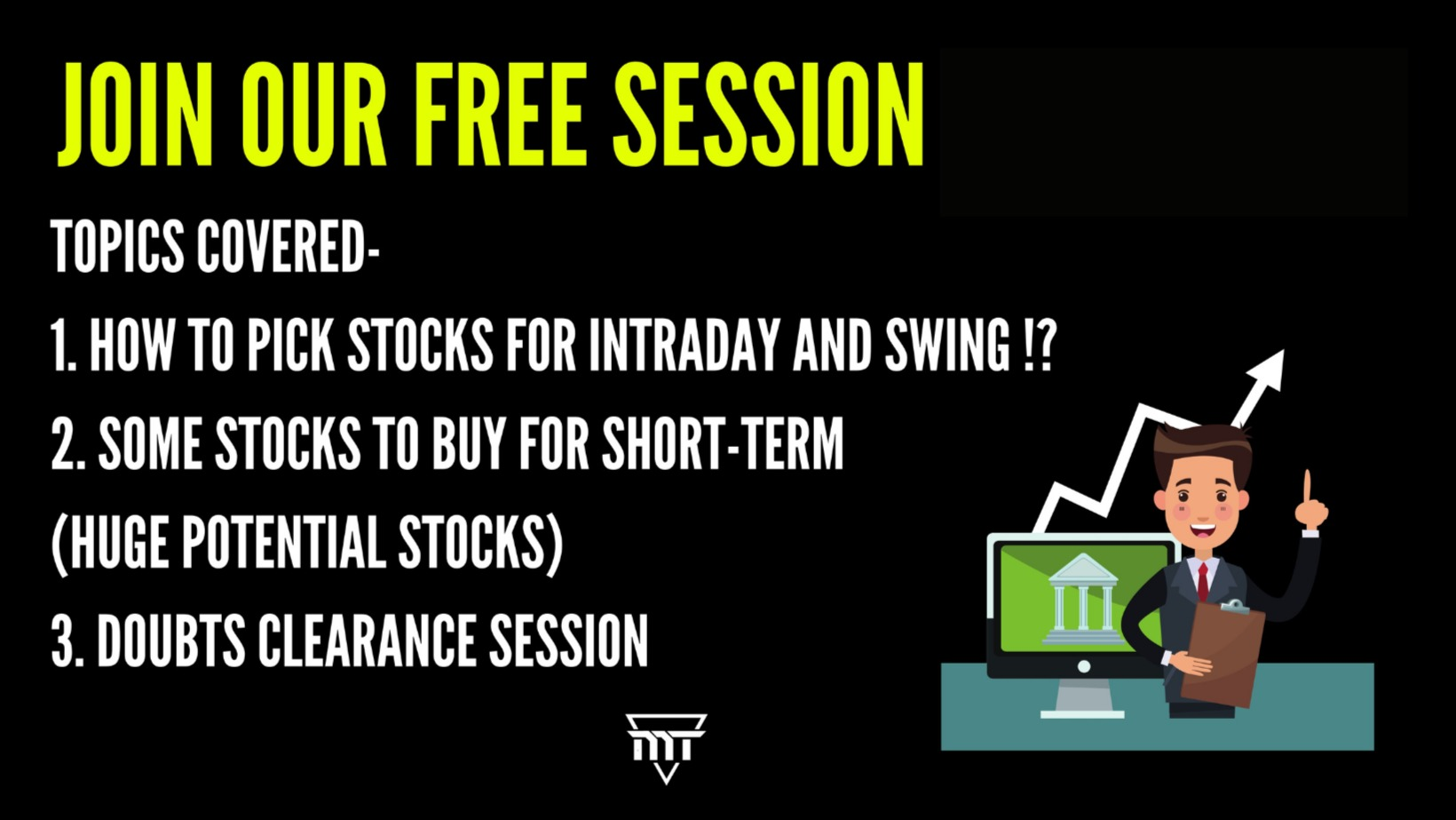 Price Action analysis session