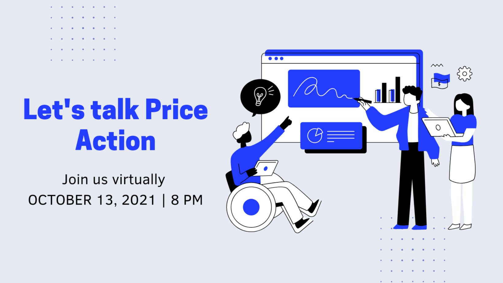 Let's talk Price Action